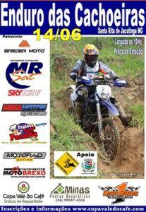cartaz Santa Rira