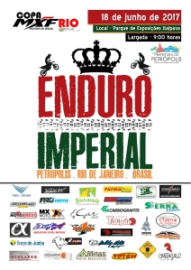 ENDURO IMPERIAL A3 Angelo